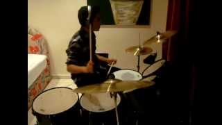 US3 - Cantaloop (Flip Fantasia) (Drum Cover)