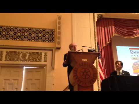 Floyd Kephart Speech On Coliseum City P1 - Zennie62