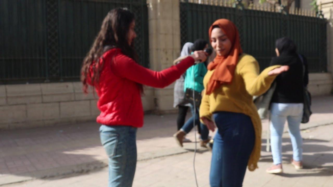 تعرف ترقص علي اغنية مافيا (محمد رمضان)_البنات رقصت في الشارع قدام الناس