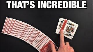 This STUNNING No Setup Card Trick Will FOOL Everyone!