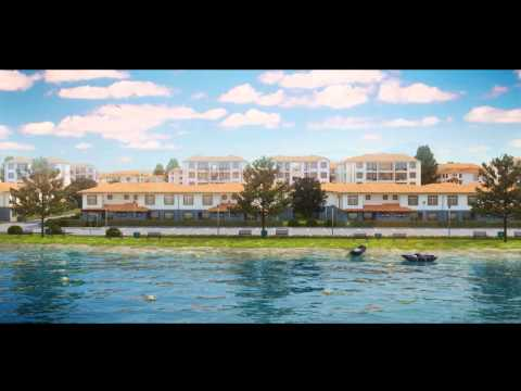 Castellano Waterfront video montage