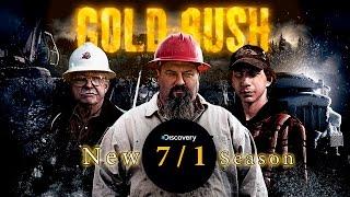 Золотая Лихорадка Аляска 7 сезон 1 серия