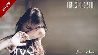 Time Stood Still Instrumental W/ HOOK (Club Beat   Hip Hop Beat) Sinima Beats