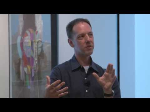 Artist Talk: John Brodie (full talk)