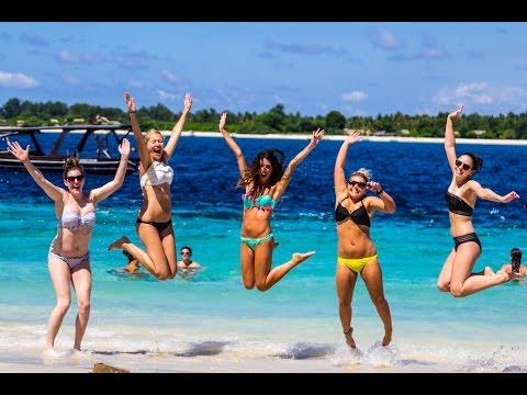 INDONESIA ISLAND EXPLORER || LIFE BEFORE WORK TRAVEL