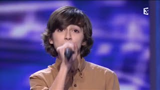 Esteban & LES KIDS UNITED : il faudra leur dire (France 3)