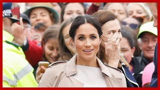 Meghan Markle maternity leave: How long will the Duchess of Sussex be on maternity leave for? When