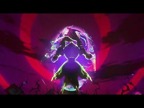 Download Youtube: Pokken Tournament DX Gameplay Demo Walkthrough - IGN Live: E3 2017