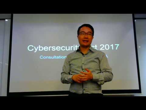 Smart Nation and Cybercrime - Internet of Threats Part 1/3