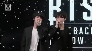 "BTS ""Magic Shop"" Come back Show"