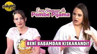 Esra Sönmezer ile Pembe Pijama 7.Bölüm Konuk: Zeynep Tandoğan