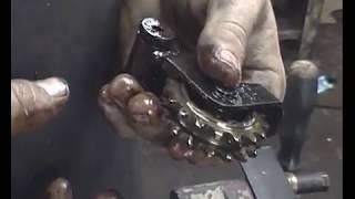 видео Ремонт головки блока цилиндров двигателя ЗМЗ-40906 и клапанов