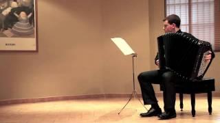 FANTASÍA PARA ACORDEÓN (David del Puerto) - Norberto Magín Prieto, acordeón