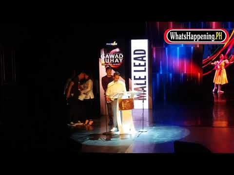 10th Gawad Buhay Awards Night