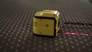 Лазерный уровень STANLEY Cubix (STHT1 77340)(Бытовой лазерный уровень STANLEY Cubix (STHT1-77340) Ссылка на товар - http://goo.gl/F60R3m Интернет-магазин измерительной..., 2016-07-25T12:14:42.000Z)