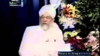 Answers to Allegations on Ahmadiyyat 19{Urdu Language}