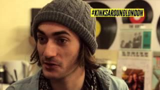 #KinksAroundLondon Competition