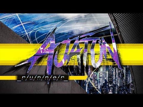 AJATON - Runner (official video)