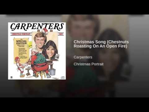 Christmas Song (Chestnuts Roasting On An Open Fire)