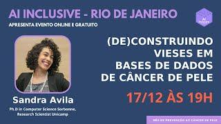 [PORTUGUES] (De)Construindo Vieses em Bases de Dados de Câncer de Pele