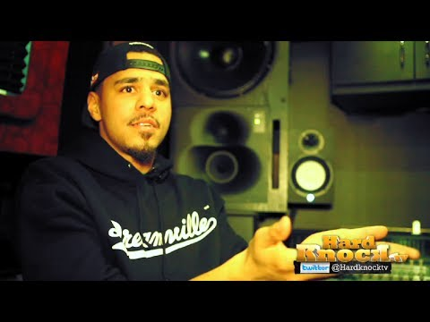 "J Cole talks Kanye West, ""Dumbing Down"", Power Trip Double Meaning + More"