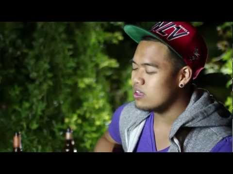 """""""Wade In Your Water"""" (Common Kings) - Live Acoustic Cover By Dustin Ryan (Dustin Ako)"""