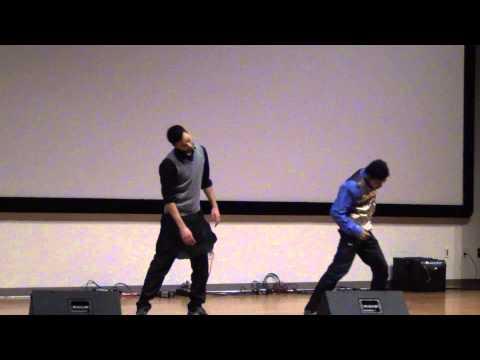 SIA Diwali 2012 HD: Bolly Fusion Dance