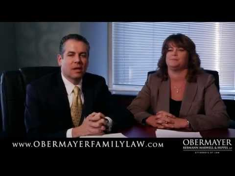 PA divorce attorneys discuss the types of spousal support are available in Pennsylvania.