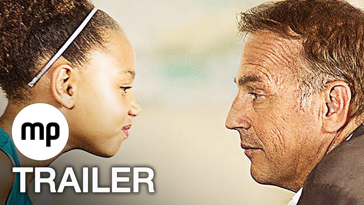 BLACK OR WHITE Trailer German Deutsch (2015) Kevin Costner, Anthony Mackie