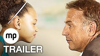 BLACK OR WHITE Trailer German Deutsch (2015) Kevin Costner, Anthony Mackie