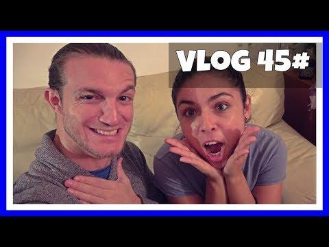 Vlog 45# Desnudos