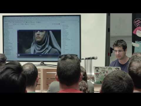 Saúl Molinero - Mastering Android Studio