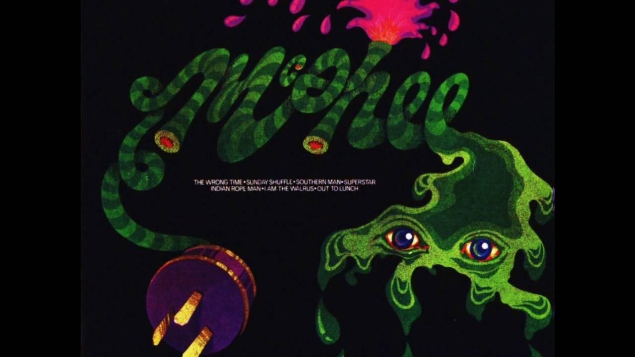 Download McPhee - McPhee   1971  (full album)