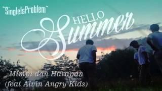 Download lagu Single Is Problem Preview Mini AlbumHello Summer MP3