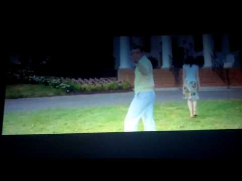 Wedding Crashers (2005) - Deleted Scenes #2