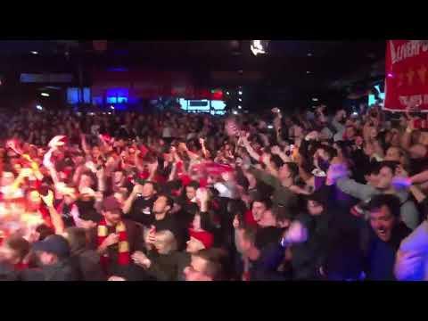 Virgil Van Dijk Song In Munich | Liverpool Chant