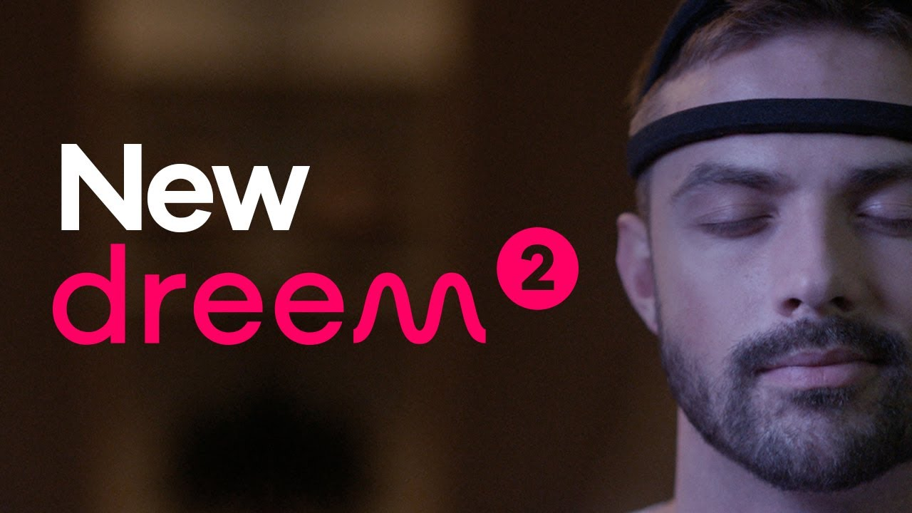 Dreem 2 Headband video thumbnail