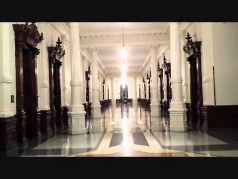 Texas Capitol Tour Movie