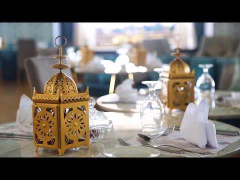 Al Fayrouz Ramadan tent in Ras Al Khaimah