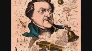 Nicolai Ghiaurov - La Calunnia è un venticello - Il Barbiere di Siviglia