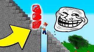 Minecraft: ESCADA INVISIVEL TROLL | Afreim [ TrollCraft ](DEIXE SEU LIKE! DEIXOU? NÃO? DEIXAAAAAAA! Se inscreva no Canal :D: http://goo.gl/5Wfglq BREAKMEN: https://www.breakmen.com.br/ Contato: ..., 2017-02-27T14:00:06.000Z)