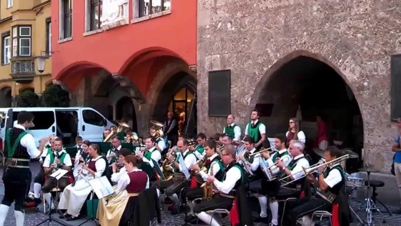 Musical Innsbruck
