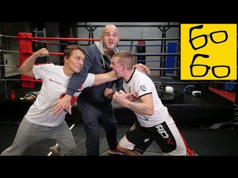 Артем Тарасов против Антона Шаманина! СПАРРИНГИ по боксу, ММА, тхэквондо и борьбе