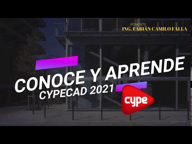 20200828 Master class Edificaciones de Concreto • Ing. Fabián Camilo Falla