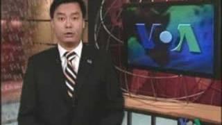 Voice Of America VOAChina VOA 美国之音 美国专讯 2008-05-02(粤语)