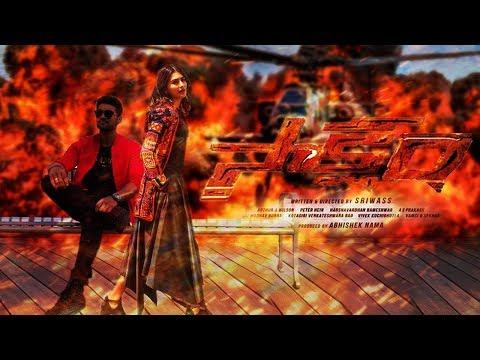 న్యూయార్క్ లో సాక్ష్యం షూటింగ్..! | Saakshyam | BellamKonda SaiSreenivas | Pooja