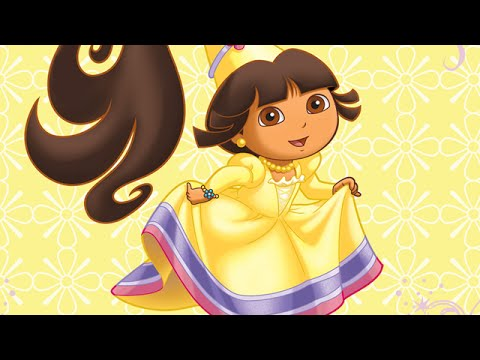 Dora the Explorer Full Game Episodes For Children - Guide for Fairytale Adventure Level 3 in English