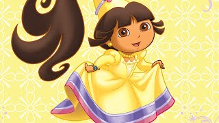 Dora the Explorer Full Game Episodes For Children - Guide for Fairytale Adventure Level 3 - English