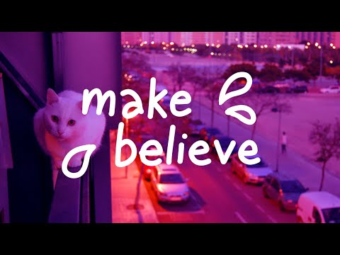 kero kero bonito ─ make believe [lyrics]