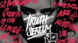 tove lo truth serum ep review